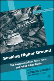 Cover of: Seeking Higher Ground |