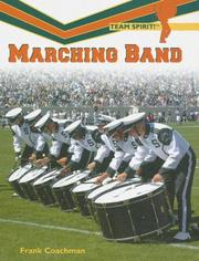 Cover of: Marching Band (Team Spirit)