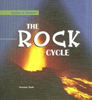 Cover of: The Rock Cycle (Cycles in Nature)