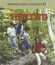 Cover of: Let's Go Hiking