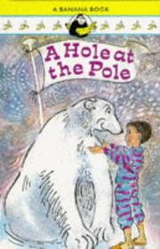 Cover of: A Hole at the Pole
