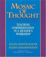Cover of: Mosaic of thought