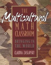 Cover of: The Multicultural Math Classroom | Claudia Zaslavsky