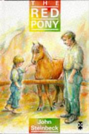 Cover of: The Red Pony