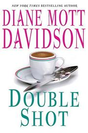 Cover of: Double Shot (Goldy Bear Mystery #12)