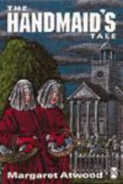 Cover of: The Handmaid's Tale