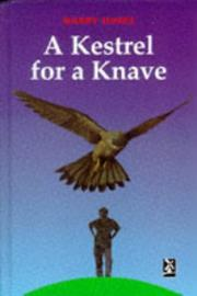 Cover of: Kestrel for a Knave