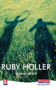 Cover of: Ruby Holler