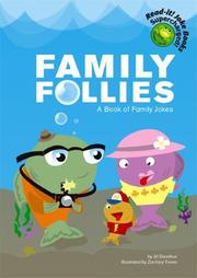 Cover of: Family Follies | Jill L. Donahue