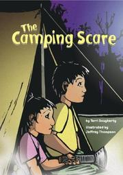 Cover of: The Camping Scare |