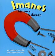 Cover of: Imanes/Magnets