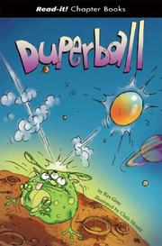 Cover of: Duperball
