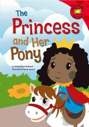 Cover of: The Princess and Her Pony