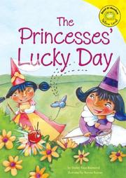 Cover of: The Princesses' Lucky Day