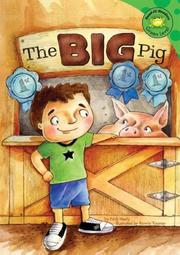 Cover of: The Big Pig | Nick Healy