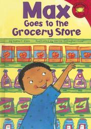 Cover of: Max Goes to the Grocery Store