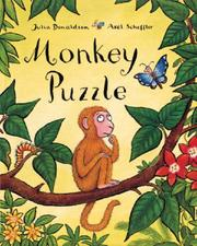 Cover of: Monkey Puzzle Big Book