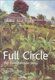 Cover of: Full Circle; Rami Johnson Story by Everard Palmer C