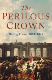 Cover of: The perilous crown