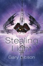 Cover of: Stealing Light