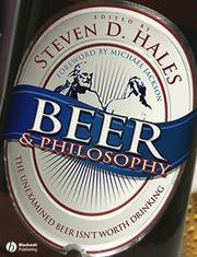 Cover of: Beer and Philosophy |
