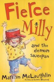 Cover of: Fierce Milly and the Demon Saucepan