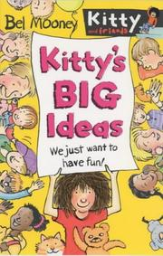 Cover of: Kitty's Big Ideas (Kitty & Friends)