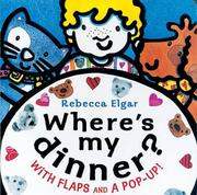 Cover of: Where's My Dinner