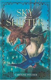 Cover of: Sky Shifter
