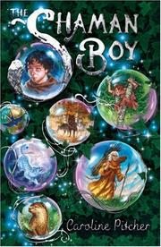 Cover of: The Shaman boy