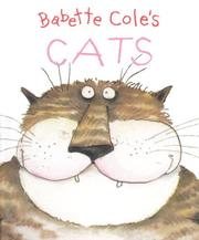 Cover of: Babette Cole's Cats