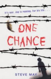 Cover of: One Chance