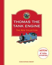 Cover of: Thomas the Tank Engine
