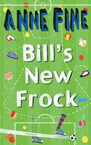 Cover of: Bill's New Frock