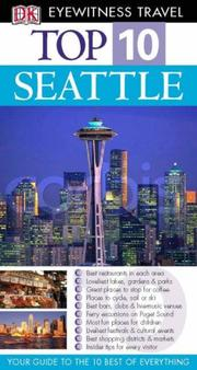 Cover of: Seattle