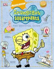 "Cover of: ""Spongebob Squarepants"" Essential Guide"