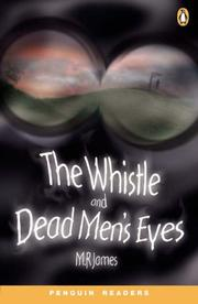 Cover of: The Whistle and Dead Men