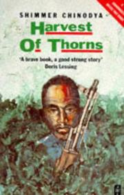 Cover of: Harvest of Thorns