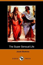Cover of: The Super Sensual Life