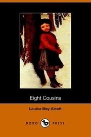 Cover of: Eight Cousins | Louisa May Alcott
