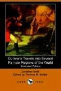 Cover of: Gulliver's travels into several remote regions of the world