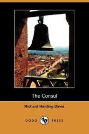 Cover of: The Consul