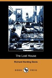 Cover of: The Lost House