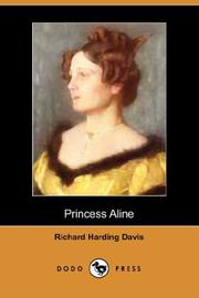 Cover of: The Princess Aline