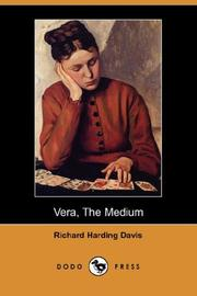 Cover of: Vera, the Medium