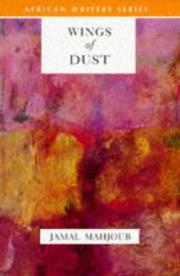Cover of: Wings of dust