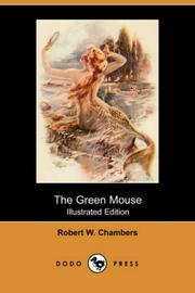 Cover of: The Green Mouse