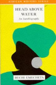 Head above water by Emecheta, Buchi