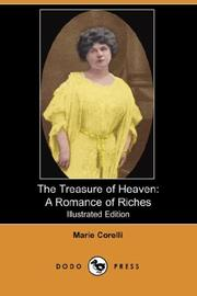 Cover of: The Treasure of Heaven