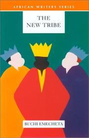 Cover of: The new tribe